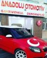 Anadolu Oto Kiralama