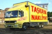 Ankara Taşkaya Evden Eve Nakliyat
