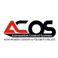 Acos Makina San ve Tic. Ltd. Şti. – Weldtech