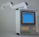 ROBOKOL Operatör Kol ve Pano Sistemleri